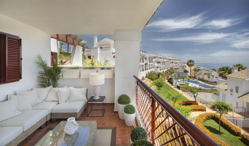 Appartement à Alcaidesa/Cadiz, Costa del Sol