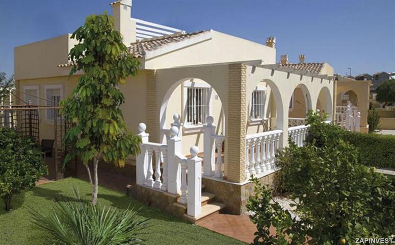 Villa à Balsicas/Alicante, Costa Blanca
