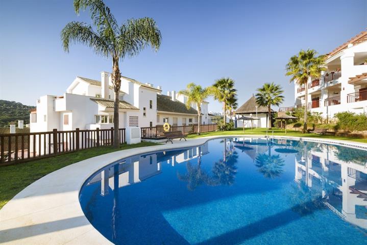 Appartement à Alcaidesa/Malaga, Costa del Sol