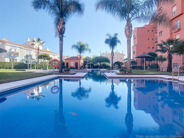 Appartementà Manilva, Malaga, Costa del Sol