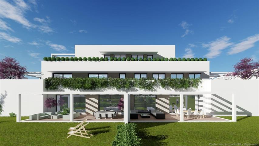 Appartement à Sotogrande, Cádiz, Costa de Sol