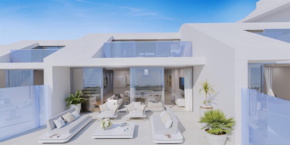 Penthouse à Benalmadena/Malaga, Costa Del Sol