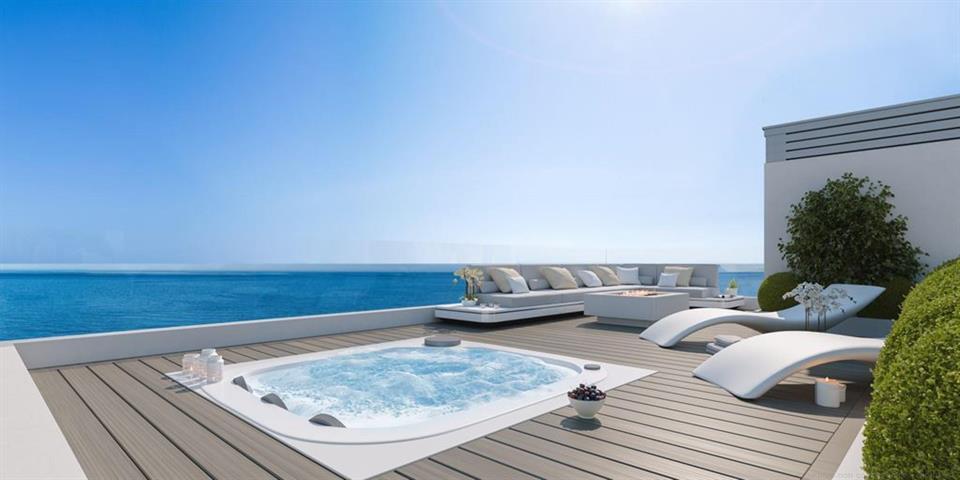 Appartement à Fuengirola/Málaga, Costa del Sol