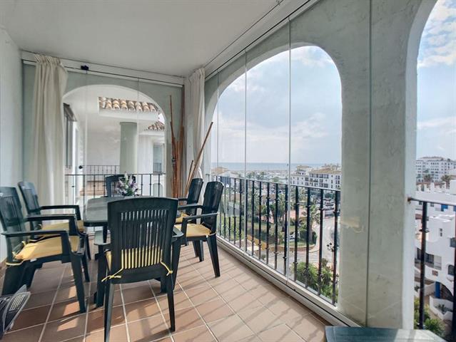 Appartement à la Duquesa/Málaga, Costa del Sol