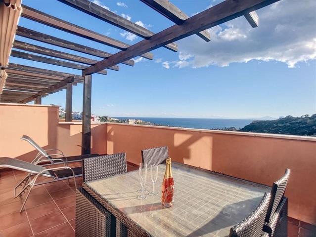 Penthouse à Manilva/Málaga, Costa del Sol