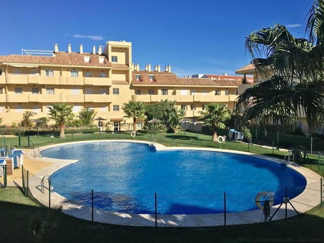 Appartement à Manilva/Málaga, Costa del Sol