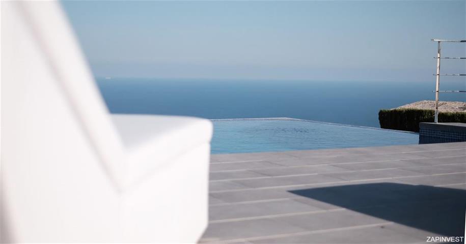 Villa à Cumbre del Sol/ Alicante, Costa Blanca