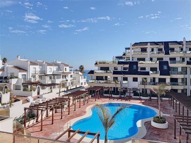 Appartement à la Duquesa/Malaga, Costa del Sol