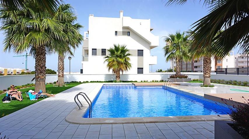 Appartement à Orihuela Costa, Alicante, Costa Blanca Sud