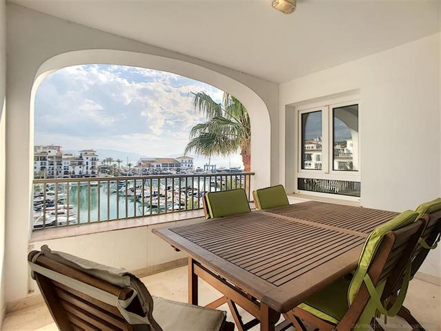 Appartement à Duquesa/Malaga, Costa del Sol