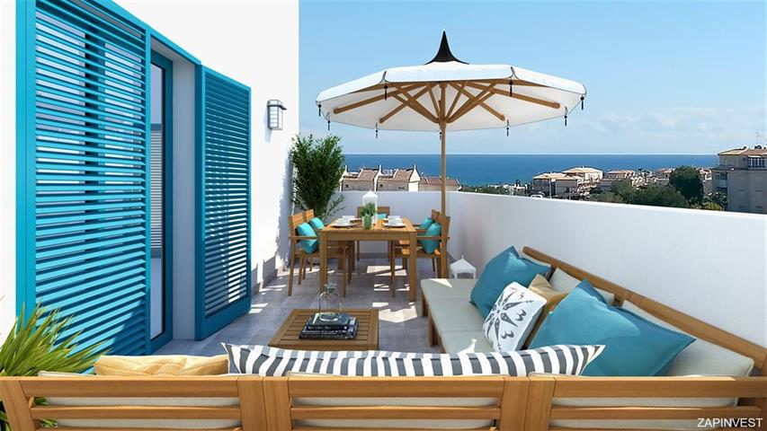 Appartement à Playa Flamenca, Costa Blanca
