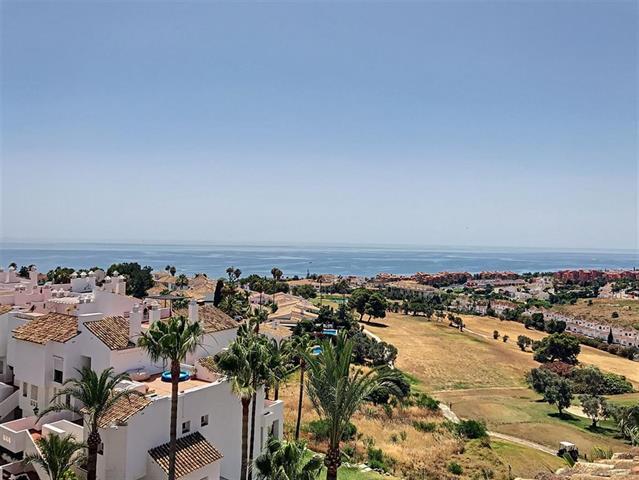 Penthouse à la Duquesa/Malaga, Costa del Sol