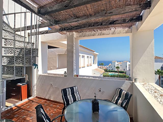 <span>Penthouse à Manilva, Malaga, Costa del Sol</span>