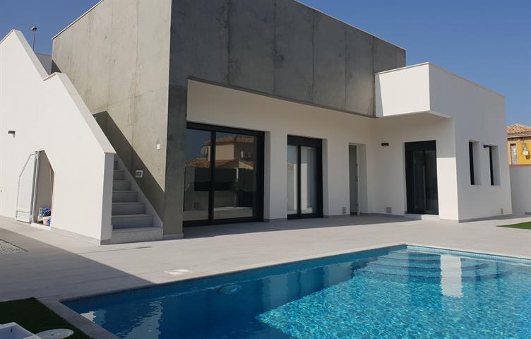 Villa à Pinar de Campoverde, Alicante, Costa Blanca