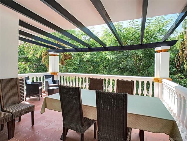 Appartement à Puerto Banus/Malaga, Costa del Sol