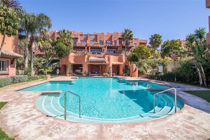 Villa jumelée à Manilva/Malaga, Costa del Sol