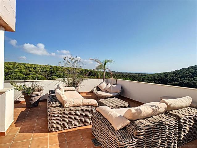 Penthouse à Alcaidesa/Cadiz, Costa del Sol
