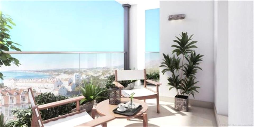 Appartement in Estepona/Malaga, Costa del Sol