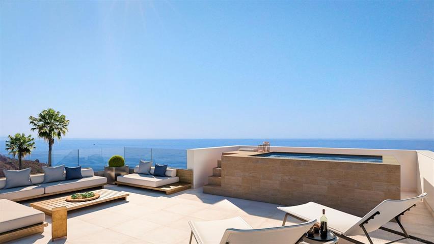 Appartement à Fuengirola/Malaga, Costa del Sol