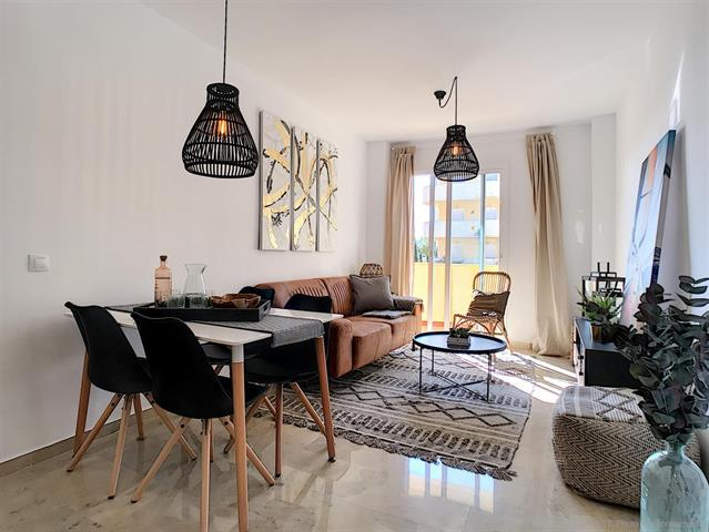 Appartement à Manilva/Malaga, Costa del Sol