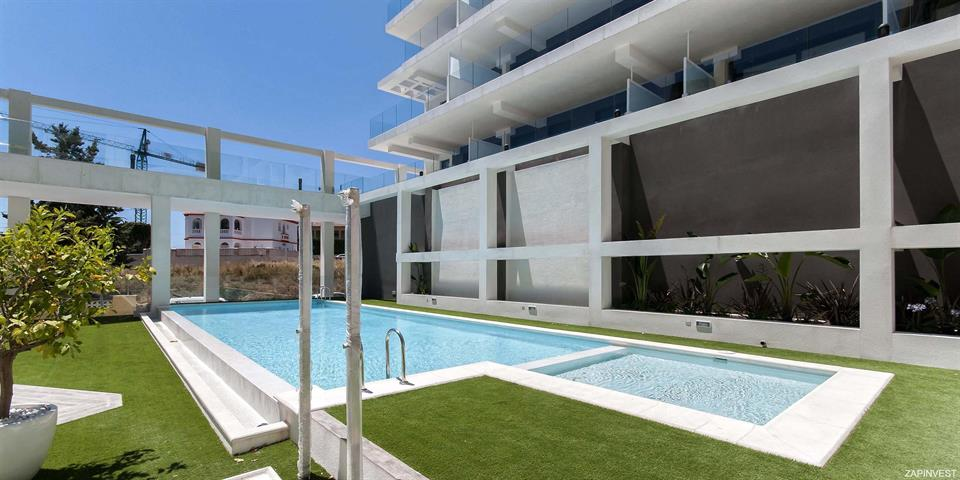 Appartement à Calpe, costa Blanca
