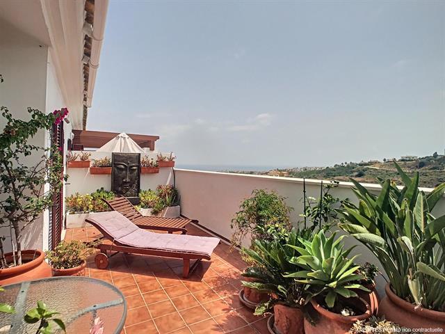Penthouse à Alcaidesa/Malaga, Costa del Sol