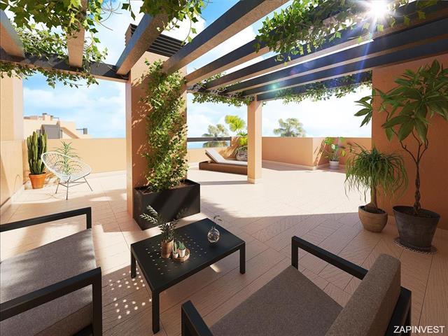 Appartement à Villamartin, Alicante, Costa Blanca