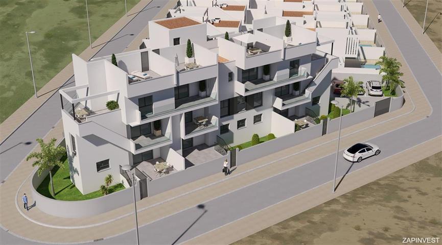 Appartement à Roda, Costa Blanca