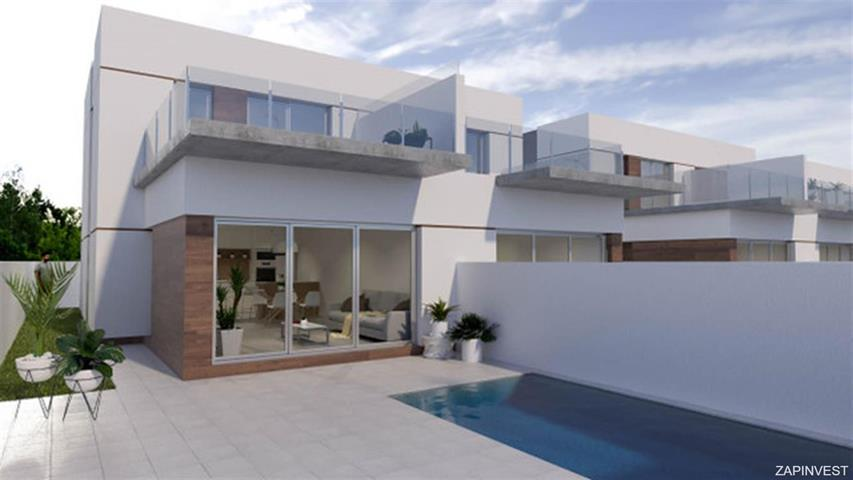 Villa à Daya Vieja/Alicante, Costa Blanca