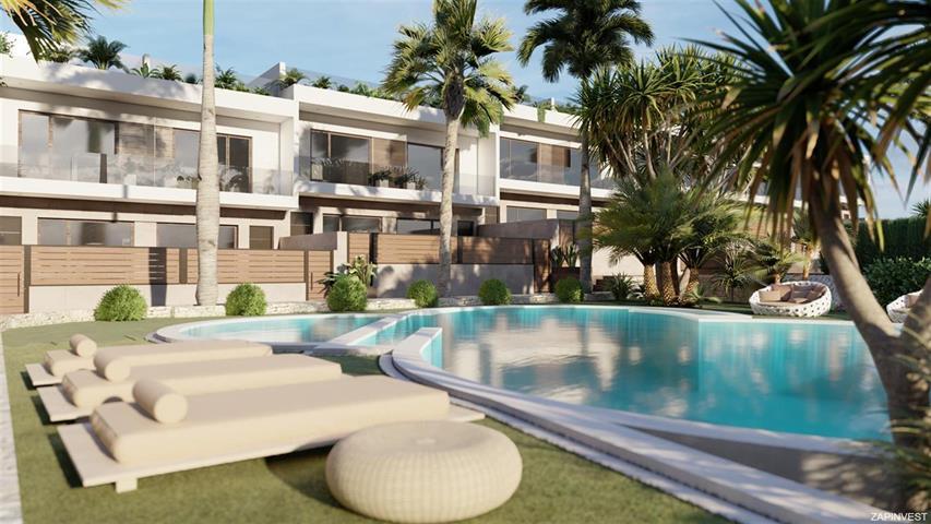 Appartement duplex à Torrevieja /Alicante, Costa Blanca