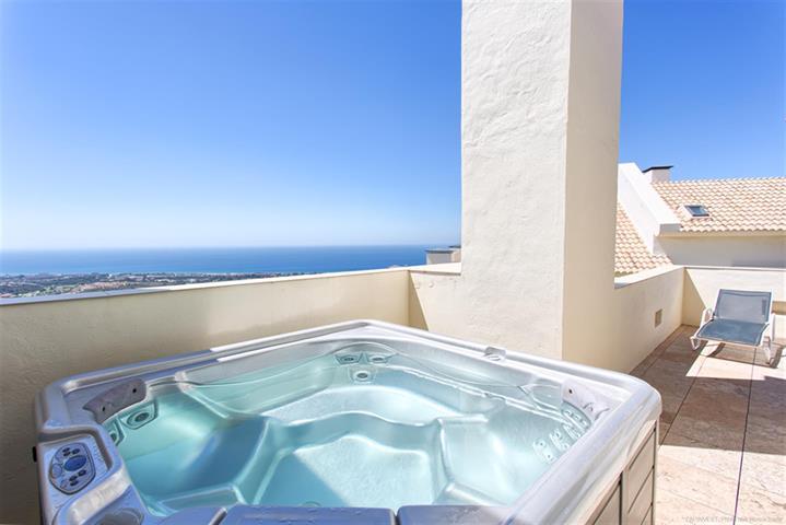 Penthouse à Marbella/Malaga, Costa del Sol