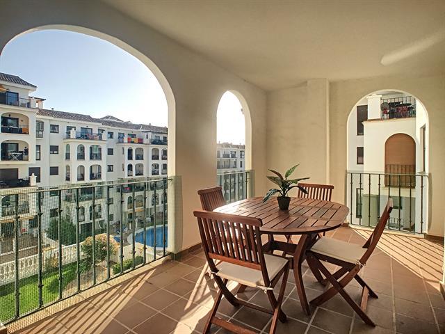 Appartement à Duquesa/Malaga, Costa del Sol