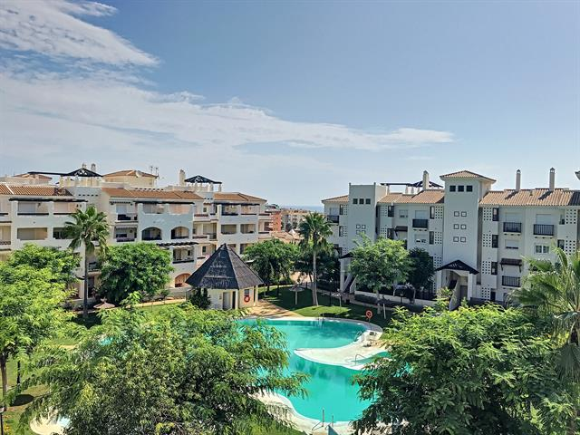 Appartement à Sabinillas/Malaga, Costa del Sol