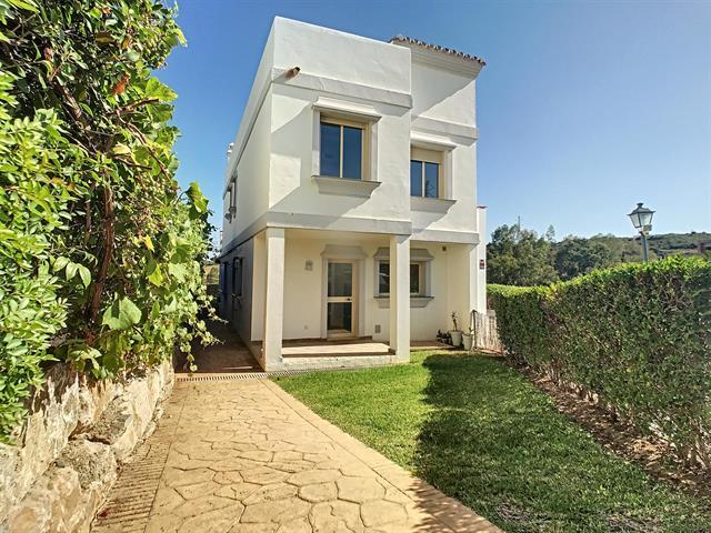 Maison à Estepona/Malaga, Costa del Sol
