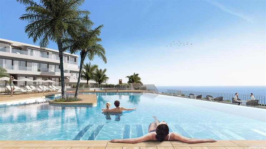 Appartement à Aguilas, Costa Calida