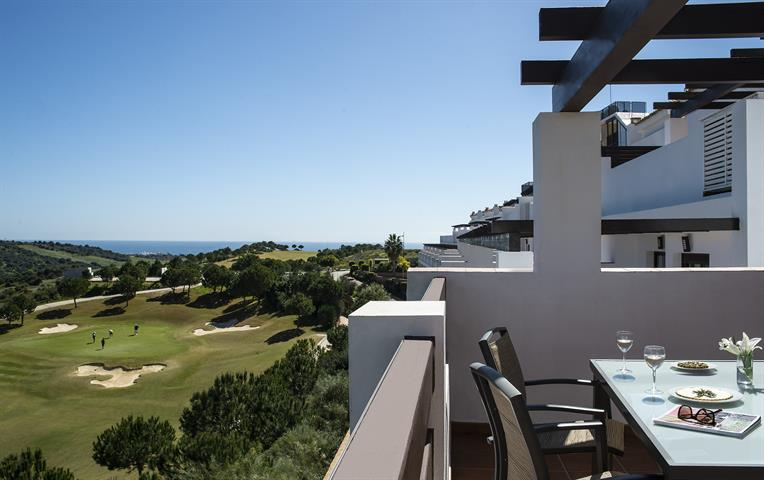 <span>Appartement in Estepona/Malaga, Costa del Sol</span>