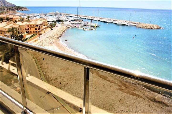 Appartement à Altea, Costa Blanca Nord