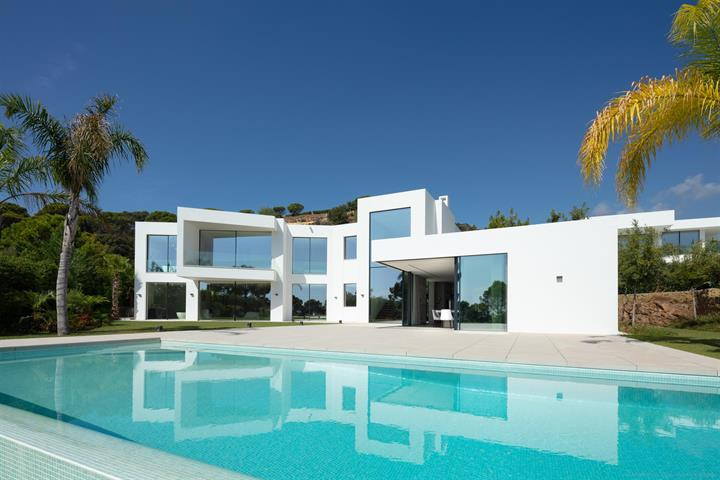 Villa à Benahavis/Malaga, Costa del Sol
