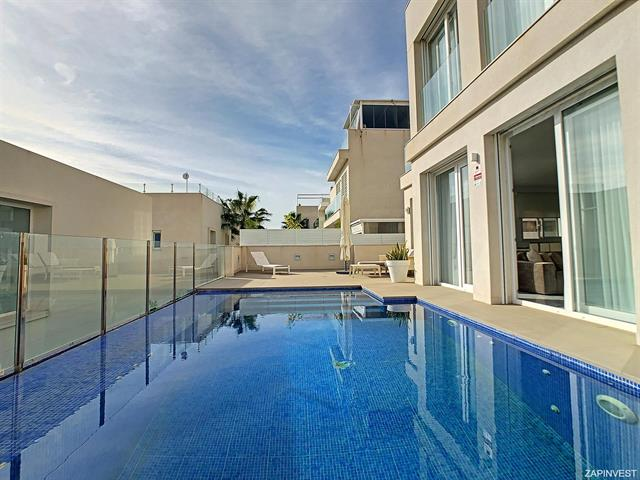 Villa à Guardamar, Alicante, Costa Blanca