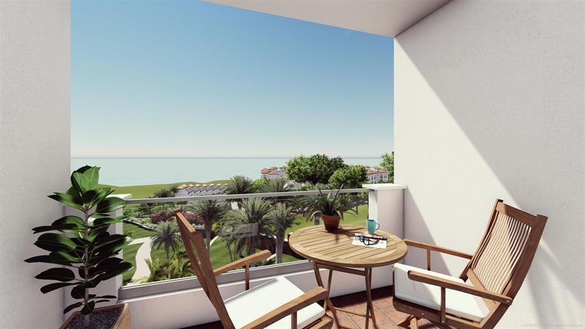 <span>Gelijkvloersappartement in Manilva/Malaga, Costa del Sol</span>