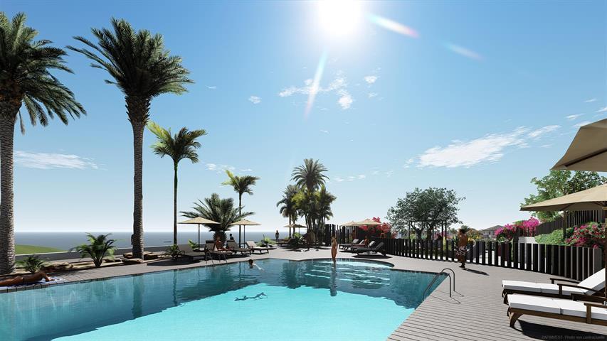<span>Appartement in Manilva/Malaga, Costa del Sol</span>