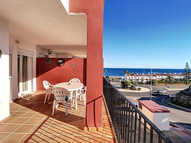 Appartement te Manilva/Malaga, Costa del Sol