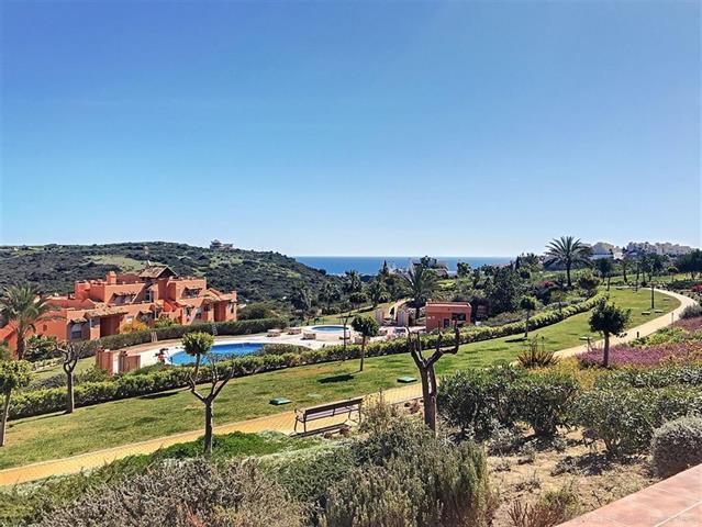 Rez-de-chaussée à Casares/Malaga, Costa del Sol