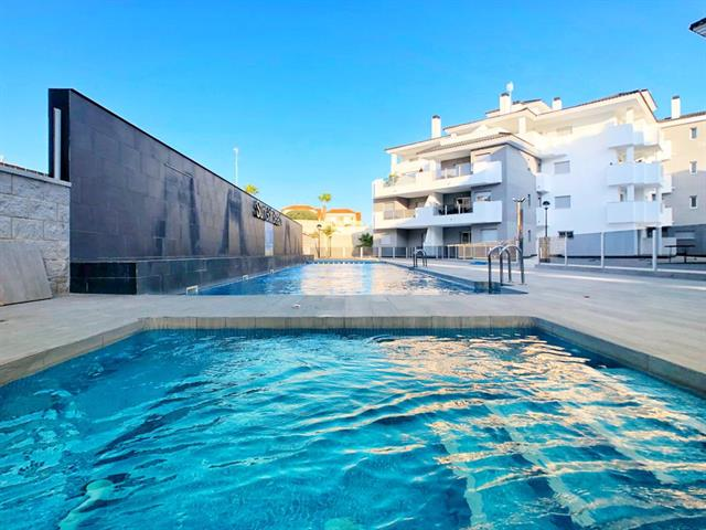Appartement à Villamartin, Costa Blanca