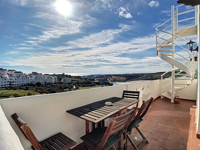 <span>Penthouse in Estepona, Costa del Sol</span>