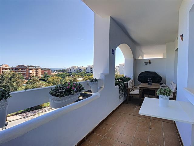 Penthouse à Manilva, Costa del Sol