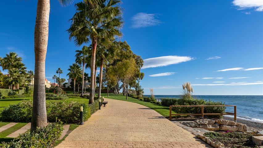 Appartement à Estepona, Costa del Sol
