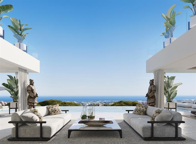 <span>Villa in Marbella, Costa del Sol</span>