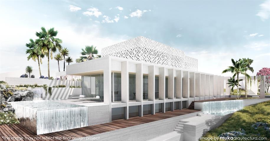 Villa à Sotogrande, Costa del Sol