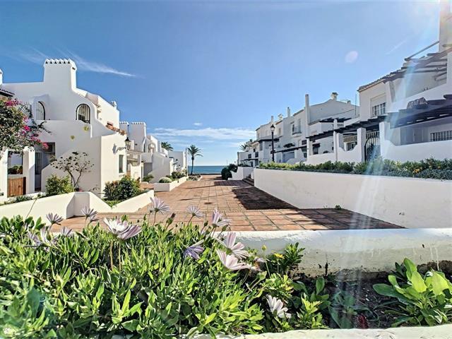 Appartement à Manilva/Puerto de la Duquesa, Costa del Sol